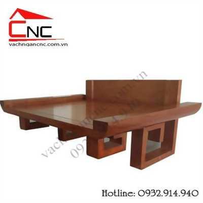 TOP 15 mẫu bàn thờ treo tường gỗ chung cư đẹp, rẻ