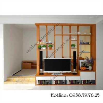 Bảng giá và các mẫu lam gỗ trang trí cho phòng khách