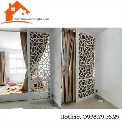 Vách ngăn phòng ngủ đẹp, giá rẻ tại Hồ Chí Minh