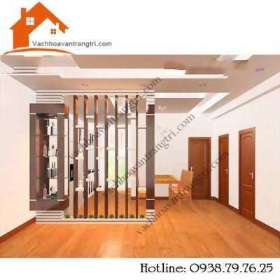 Giá các mẫu lam gỗ trang trí cho phòng khách chuẩn châu Âu