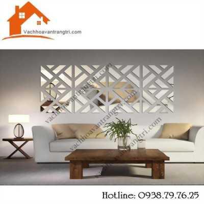 Tấm vách ngăn cnc phòng khách và bếp bằng gỗ đẹp tphcm