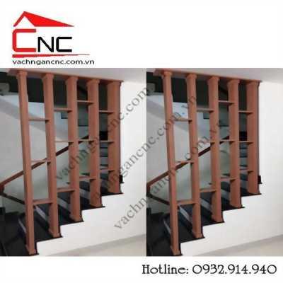 Lam gỗ phòng khách đẹp với mẫu và kích thước lam gây sốc thị trường