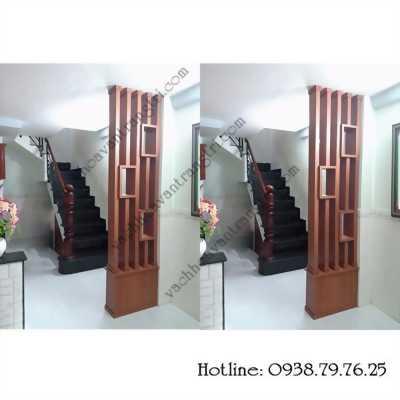 Nơi nhận làm lam gỗ cầu thang - vách ngăn cnc cầu thang đẹp giá rẻ