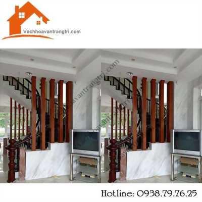 Vách ngăn cầu thang - Điểm nhấn của ngôi nhà bạn