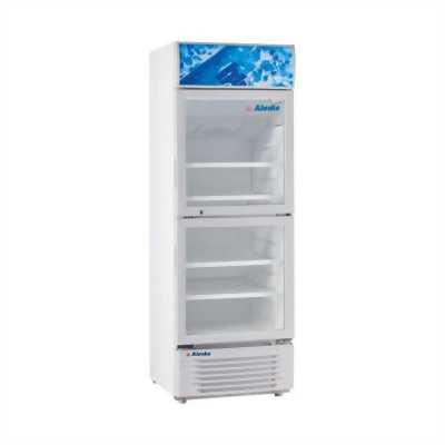 Cần bán tủ mát Alaska