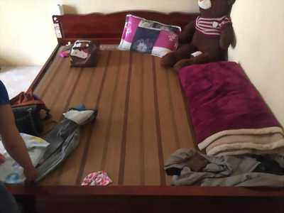 Bán giường