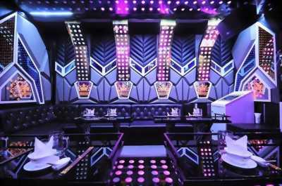 Thiết kế thi công nội thất và âm thanh karaoke trọn gói