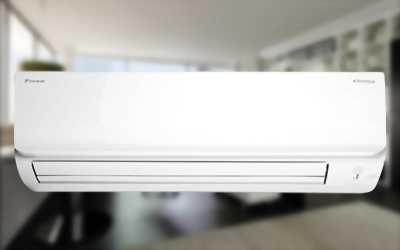Máy lạnh Daikin FTKC25TVMV-Loại Inverter, gas R32 GIÁ SỐC.