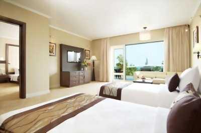 Thiết kế thi công nội thất khách sạn, homestay... tại TPHCM