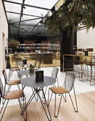 Bán các loại bàn ghế cafe, bàn ghế ăn hot trend tại HCM
