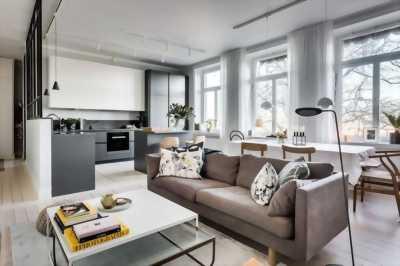 Thiết kế thi công nội thất quán cafe, trà sữa, siêu thị, shop, nhà ở... trọn gói
