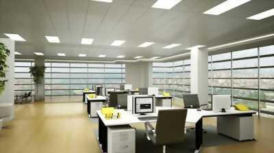 Setup nội thất văn phòng, bàn ghế văn phòng giá rẻ nhất HCM