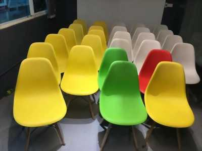 Ghế nhựa nhập khẩu hàng loại 1 giá chỉ 380k tại Thủ Đức