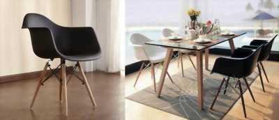 Top mẫu bàn ghế tiếp khách văn phòng công ty, văn phòng bất động sản hot trend tại HCM