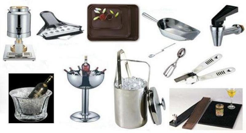 Cung cấp thiết bị dụng cụ Nhà Hàng, Khách Sạn, Quán Bar cao cấp