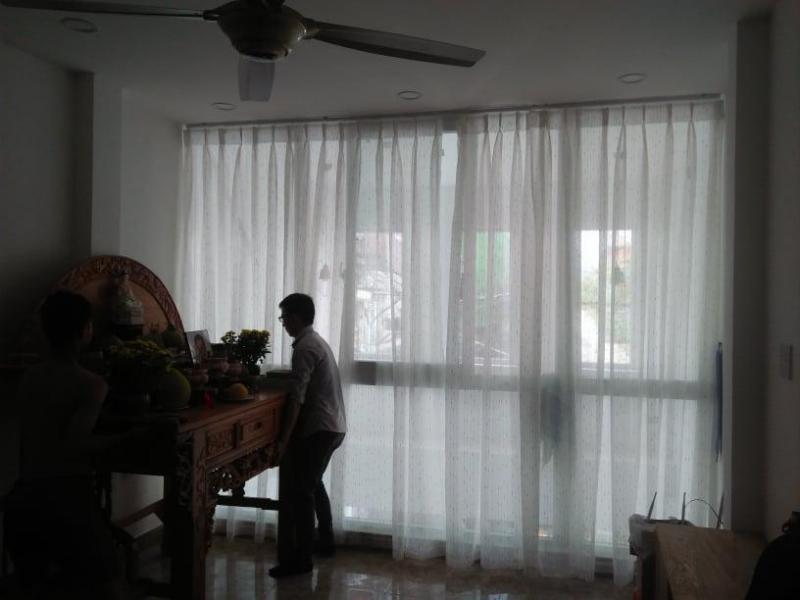 Cách chọn Rèm cửa cho nhà bạn