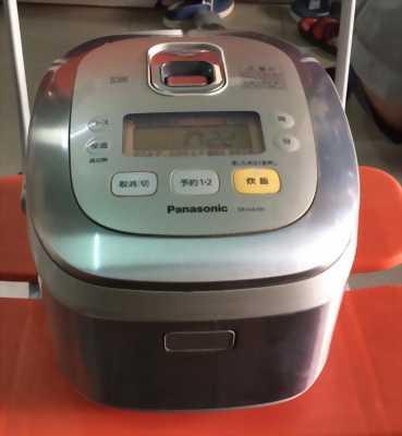 Nồi cơm điện cao tần National Panasonic