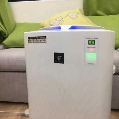 Lọc không khí bù ẩm khử mùi shaKc-70E8