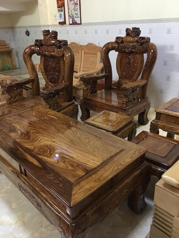 Bán bàn ghế gổ hương giá sĩ rẽ nhất thị trường