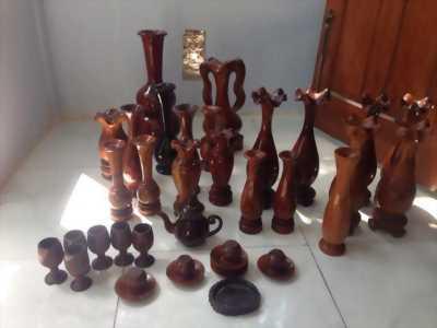 Bán sĩ hoặc lẻ, đồ gỗ phong thủy