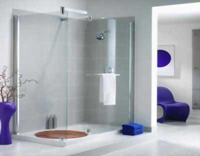 Thi công phòng tắm kính giá rẻ tại hcm