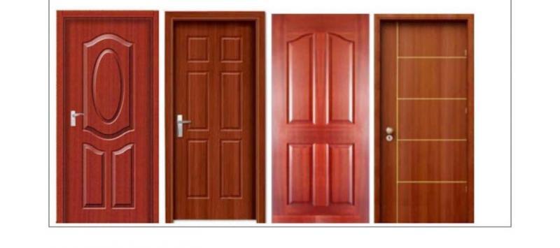 Famidoor cung cấp cửa cửa gỗ công nghiệp