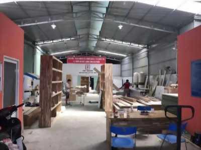 Thiết kế, thi công, sản xuất nội thất