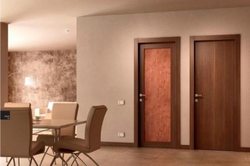 Mách bạn cách chọn mua cửa gỗ công nghiệp cho không gian hoàn hảo
