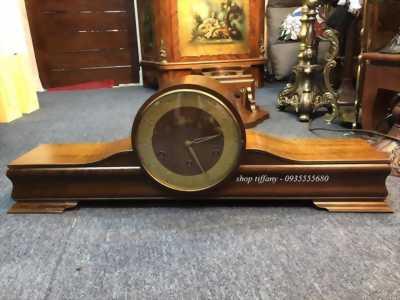 Đồng hồ vai bò Junghans cổ Đức.