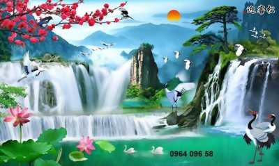 tranh gạch 3d KJHY76