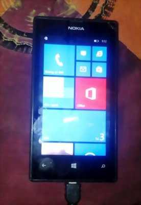Điện thoại nokia lumia 525 máy tốt 430k