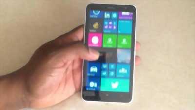 Nokia Lumia 1320 Trắng