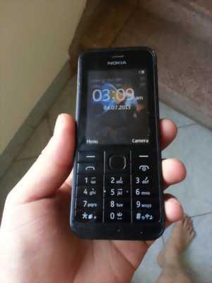Nokia 225 đen