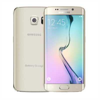 Samsung Galaxy S6 Edge Plus 32 GB vàng.giao lưu