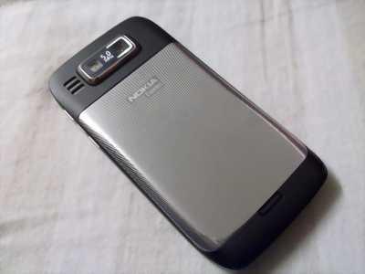 Nokia E 72 bán hoặc giao lưu iphone 4s