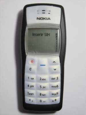 Nokia 1100 và 6300