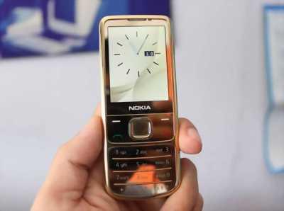 Nokia phổ thông 6700 8 GB vàng
