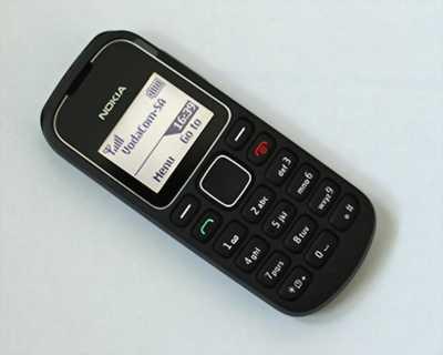 Nokia 1280 ( tiền nàp của náy nhé)