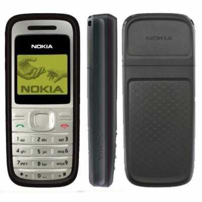 Nokia 1200 New 100%