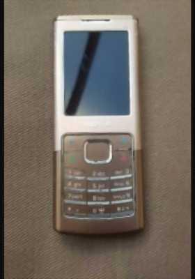 Nokia 6500c gold zin