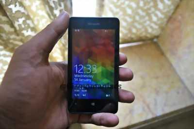 Nokia 430 bể màn hình huyện hòa bình