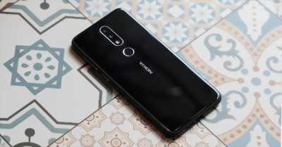 Nokia x6 huyện hòa bình