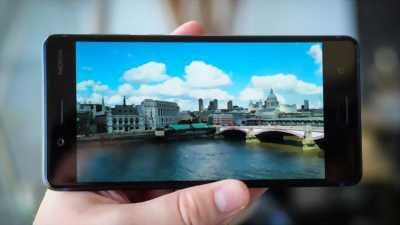 Nokia 8 huyện hòa bình