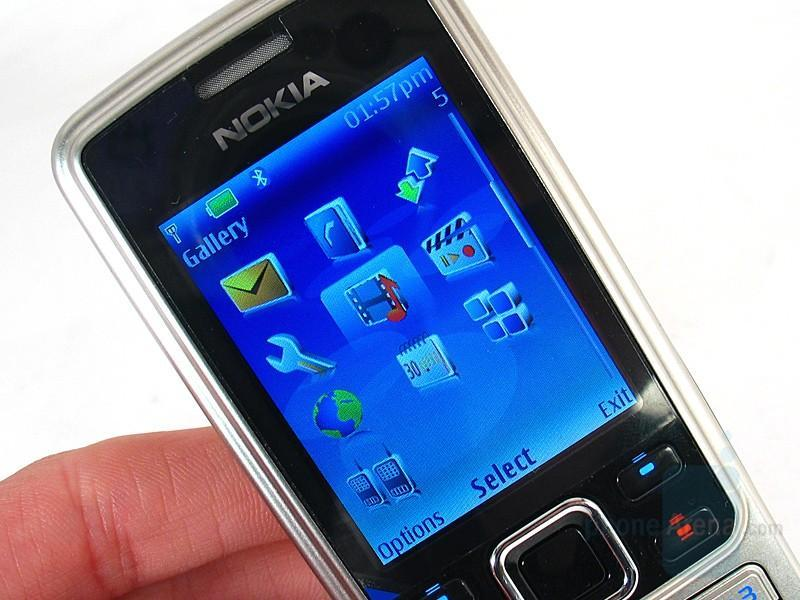 Nokia 6300 Chocolate,sang trọng,chính hãng bảo hành