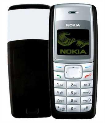 Nokia 1110i chính hãng, sử dụng bền và chắc chắn