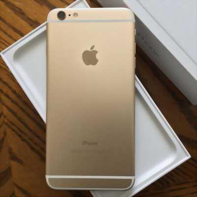 Apple Iphone 6 vàng lock giao lưu