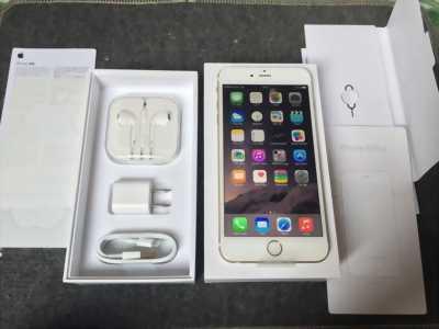 iPhone 6S Lock Vàng Hồng Zin Full Chức Năng
