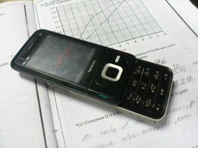 Nokia n81 zin huyện phú giáo