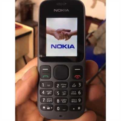 Nokia 101 nguyên zin huyện phú giáo