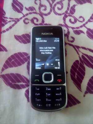 Nokia 2700_gold